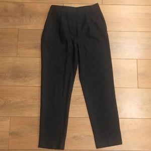 Tweed Zara Trousers
